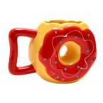 Керамична чаша - поничка