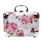 Кутия за бижута - куфарче