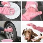 Многофункционални домакински ръкавици