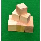 Комплект 9 бр дървени кубчета