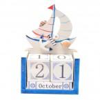 Вечен календар - морски