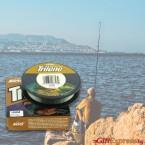 Риболовно влакно 0.25 мм