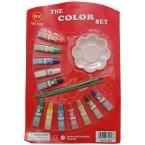 Темперни бои - 12 цвята