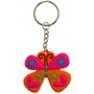 Ключодържател пеперуда