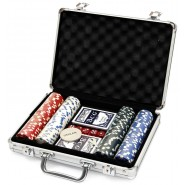 Сет за покер 200 чипа