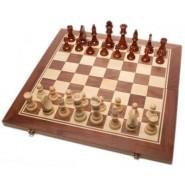 Комплект шах и табла