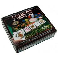 Комплект от 5 игри