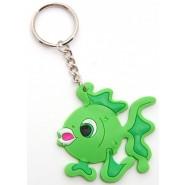 Ключодържател рибка