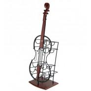 Поставка за вина - виолончело