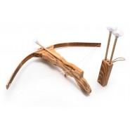 Дървен арбалет