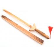 Дървен меч