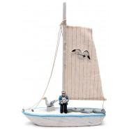Сувенирна лодка