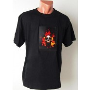 Светеща тениска