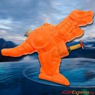 Водна пистолет - динозавър