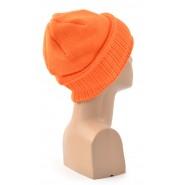 Плетена шапка за лов