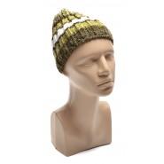 Детска шапка - мохерна