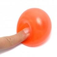 Антистрес мека топка