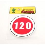Самозалепващ информационно - указателен стикер - 120