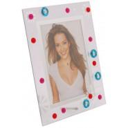 Стъклена рамка за снимки