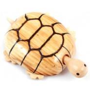 Дървена костенурка