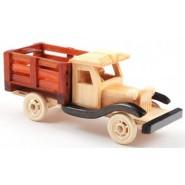Дървен камион