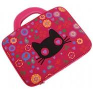 """Чанта за лаптоп - """"коте"""""""