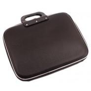 Чанта за лаптоп, в класическо черно