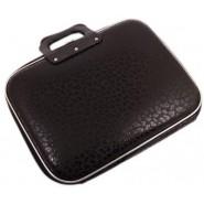 Чанта за лаптоп - черна