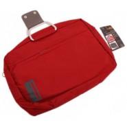 Чанта за лаптоп - червена