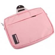 Чанта за лаптоп - розова