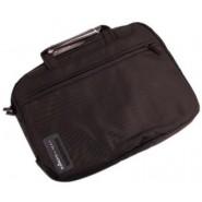 Чанта за лаптоп - черен цвят
