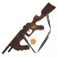 Дървена пушка