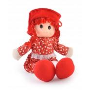 Плюшена кукла