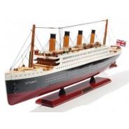 Кораб - макет Титаник