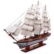 Малък ветроходен кораб