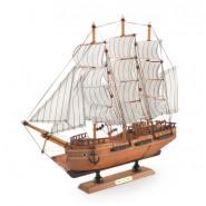 Кораб - макет на H.M.S. Victory