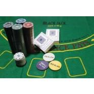 Комплект за покер