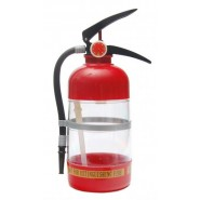 Пожарогасител за коктейли