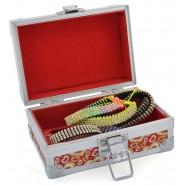 Стилна кутийка за бижута