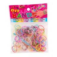 Комплект ластици за плетене