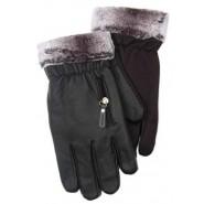 Ръкавици от еко кожа