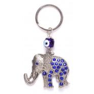 Ключодържател - слон