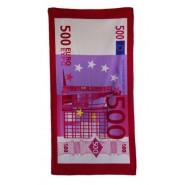 Хавлия - евро банкнота