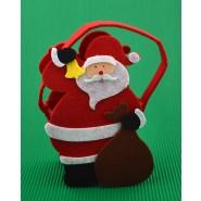 Коледна торбичка - Дядо Коледа