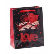 Валентинска подаръчна торбичка