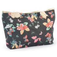 Лятна_ чанта_ _с цветни_ пеперуди