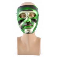 Камуфлажна маска