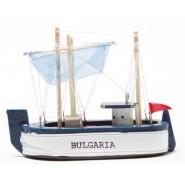 Сувенирно рибарско корабче