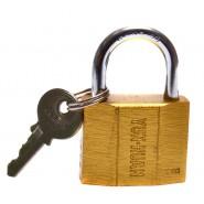 Катинар с ключ
