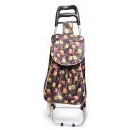 Пазарска количка - бухалчета